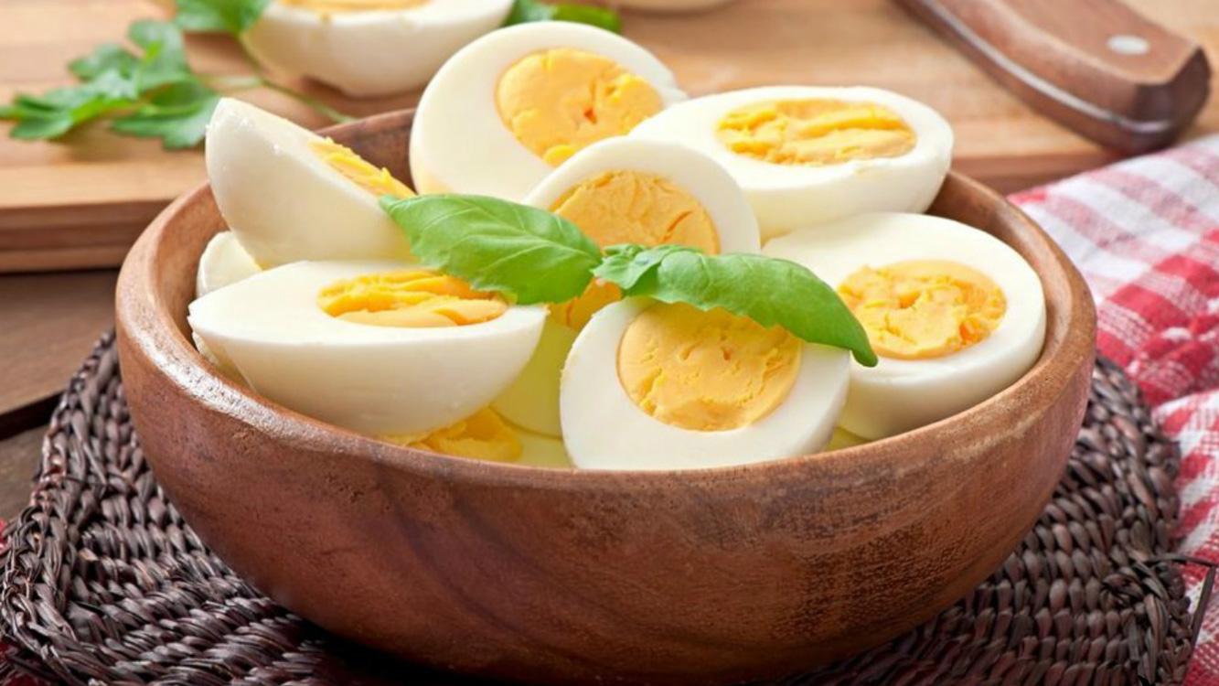 A dieta do ovo cozido é um sucesso em todo o mundo. Pode ajudar a perder até 10kg em apenas 2 semanas