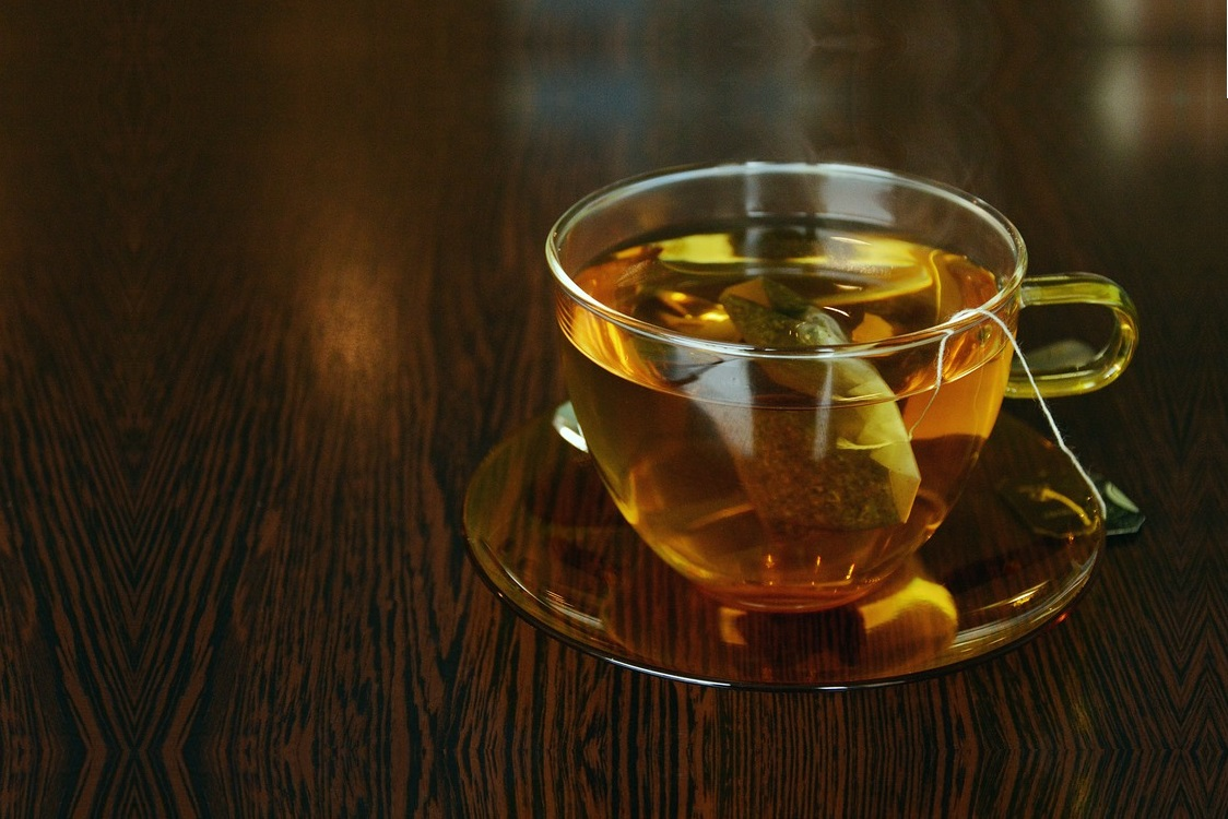 Os chás mais receitados para os diabetes