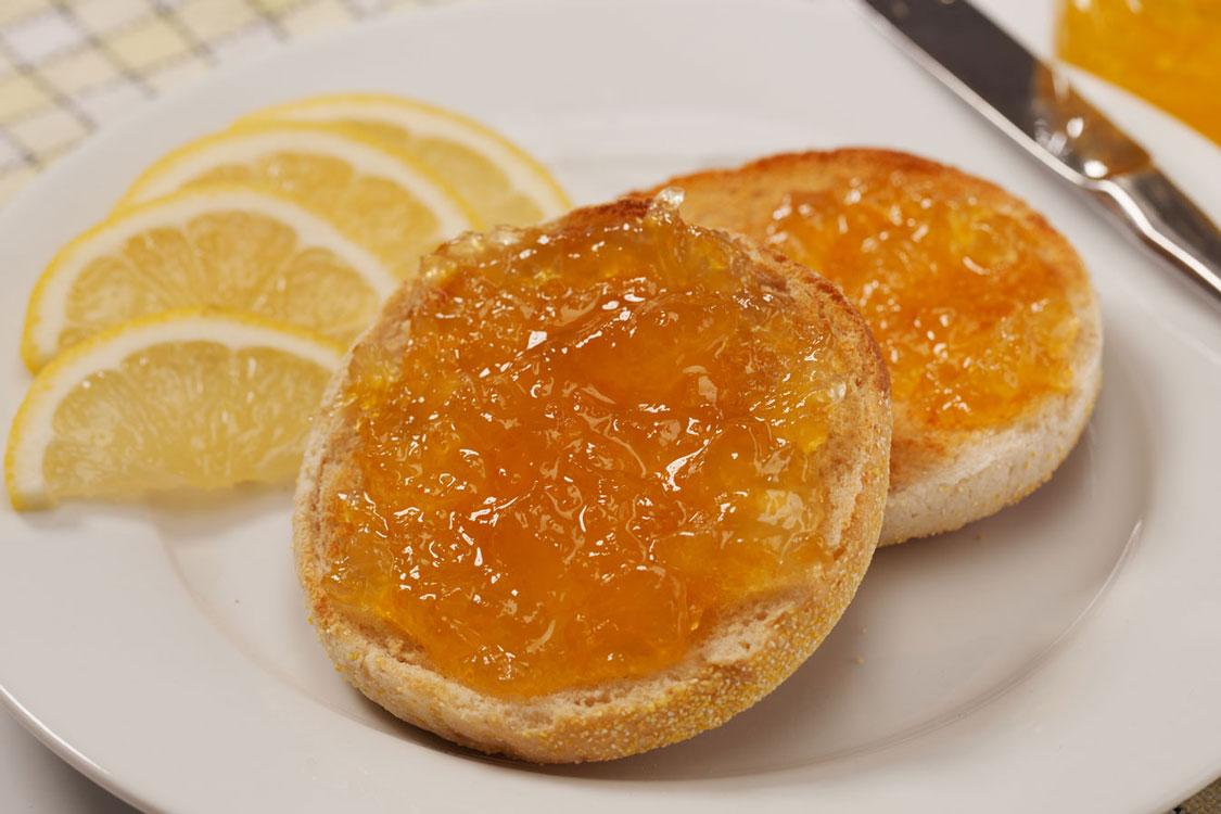 Marmelada de limão: uma experiência de sabores
