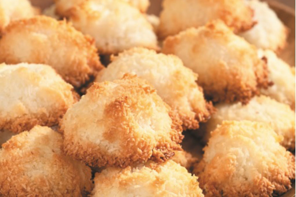 Bolos de coco: sabor tropical na sua mesa de Natal!