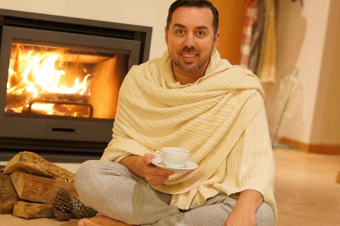Cuidados obrigatórios para se proteger do frio e da gripe!