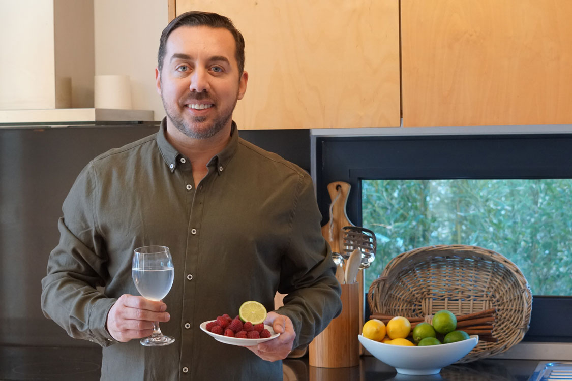 5 razões surpreendentes para beber água de lima pela manhã em jejum!