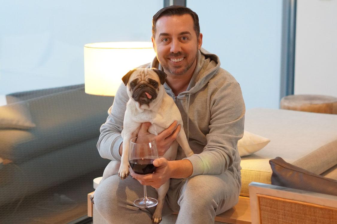 Benefícios de um, apenas um, copo de vinho na nossa saúde