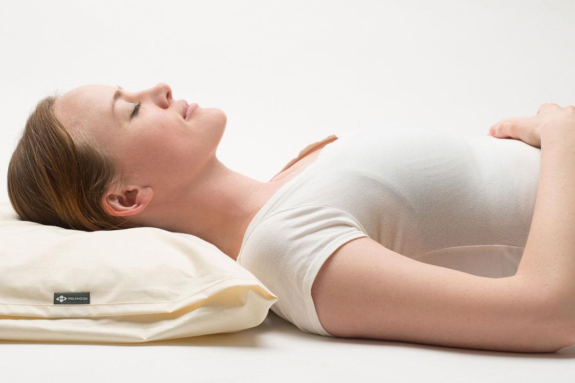 Já ouviu falar de exercícios de yoga para dormir melhor?