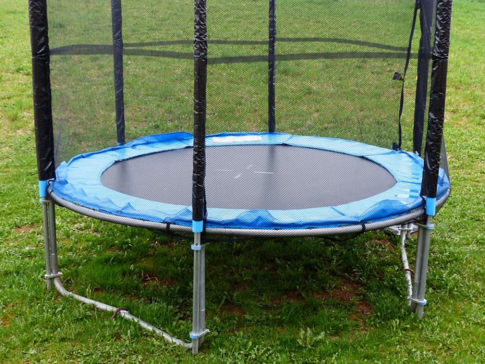 Salte até se cansar no primeiro parque de trampolins do Porto!