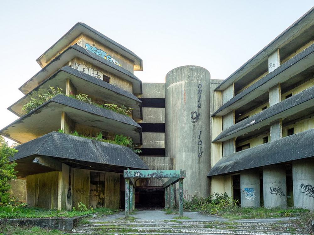 Finalmente! O Hotel Monte Palace vai reabrir em 2021!