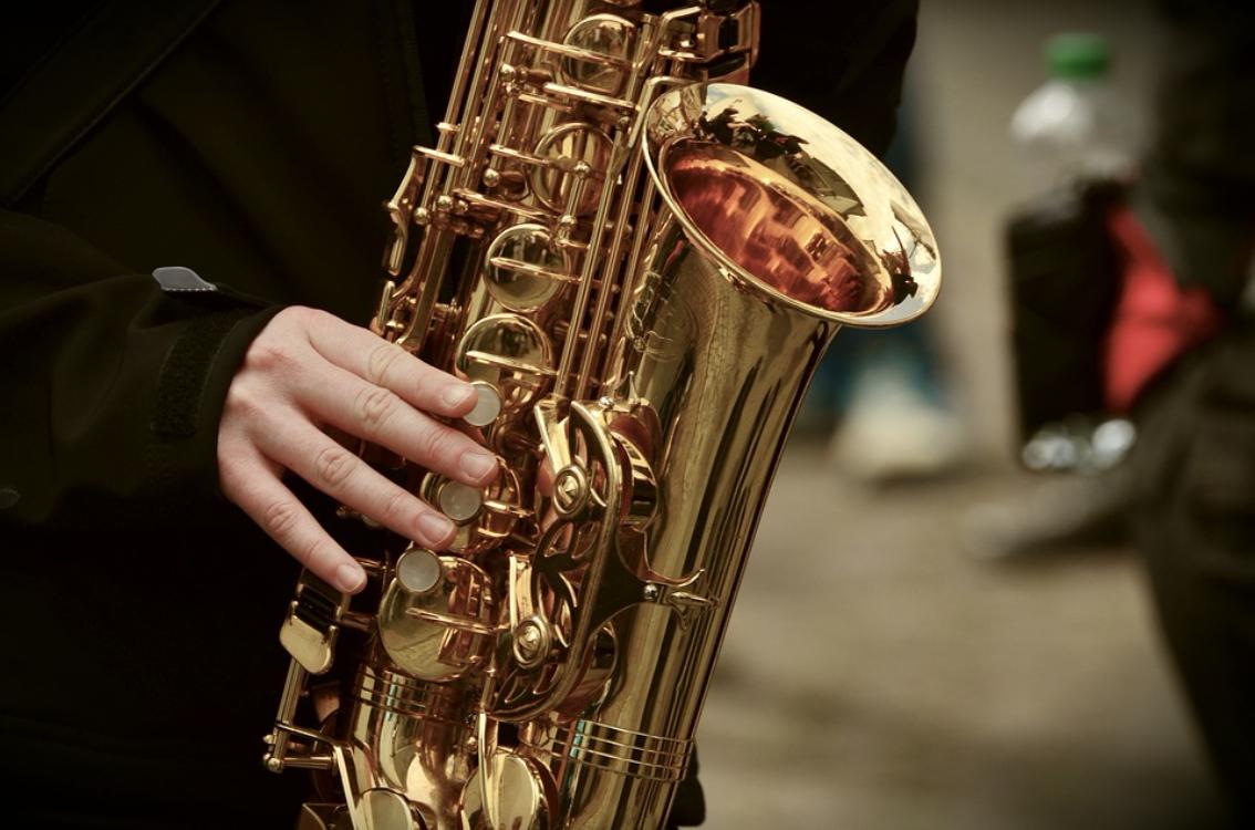 Festival Out Jazz: boa música ao ar livre! O que mais podemos pedir?