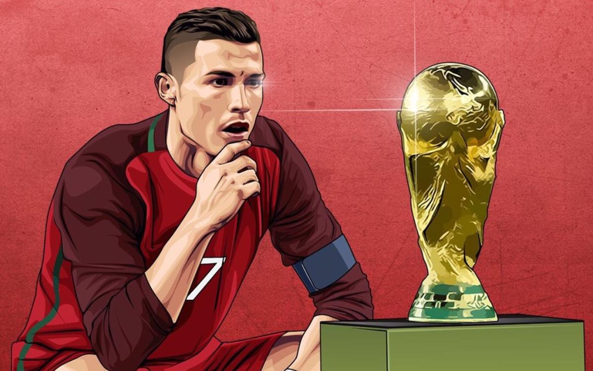 Portugal venceu no Mundial… e as redes sociais ficaram em polvorosa!