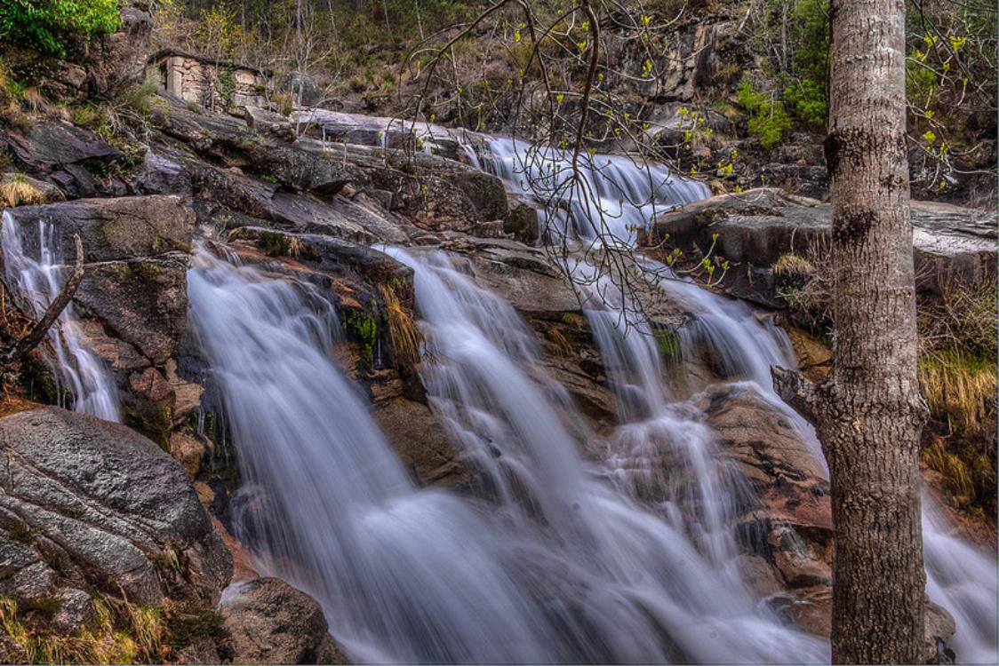 4 cascatas para conhecer no deslumbrante Gerês!