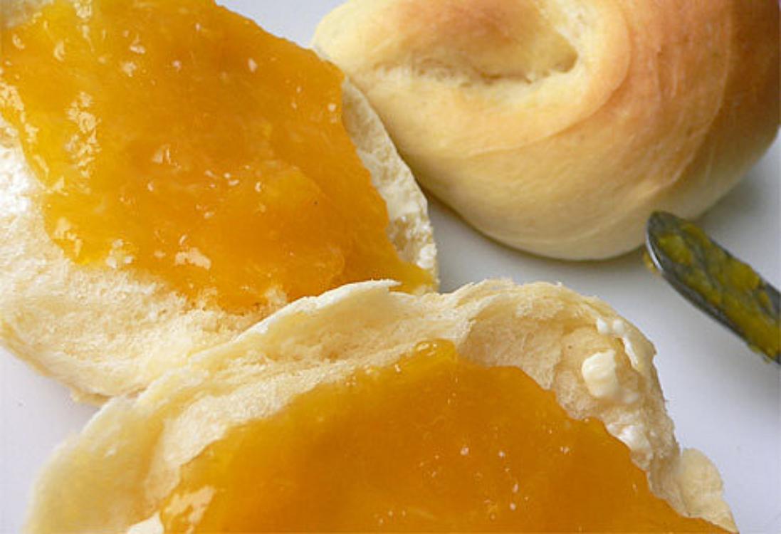 Receita caseira de marmelada de laranja