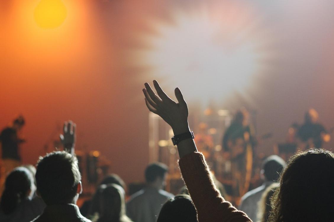 O rock português está bem de saúde e celebra-se no festival Sol da Caparica!