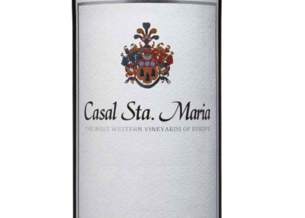 Casal Santa Maria Branco 2016' é o novo vinho do restaurante La Brasserie de L'Entrecôte