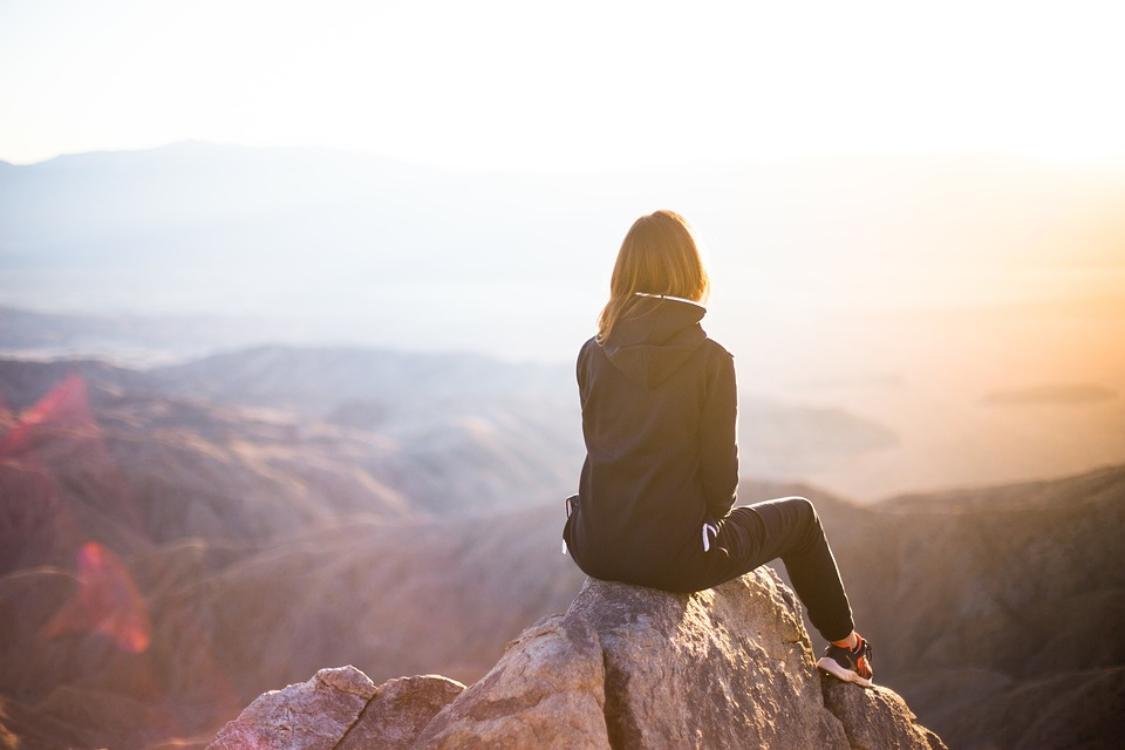 Sabia que viajar sozinho é a nova moda?