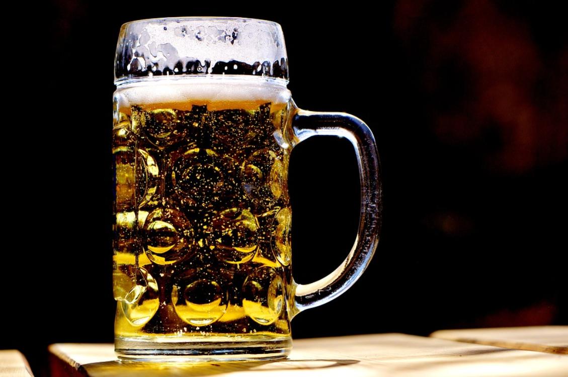 Cerveja emagrece e previne Alzheimer e gripe! Saiba tudo!
