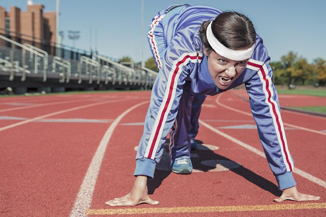 Fazer exercício físico a mais prejudica a saúde mental!