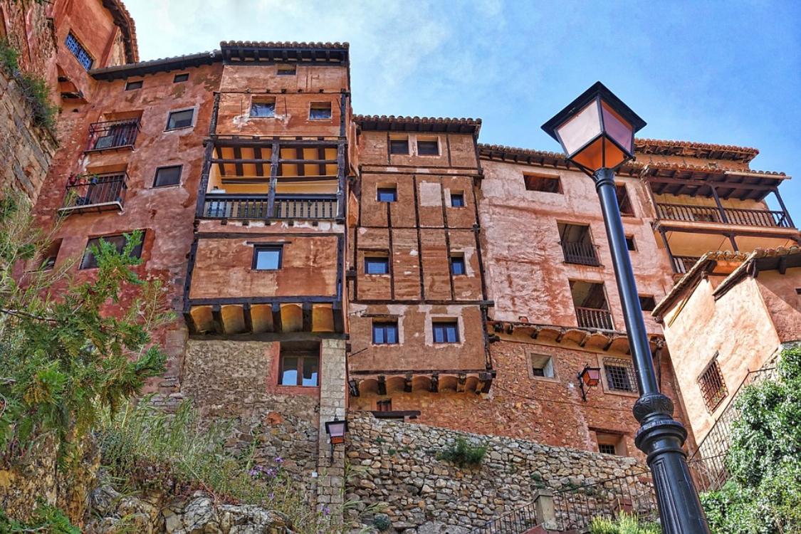 Esta é a aldeia mais linda de Espanha!