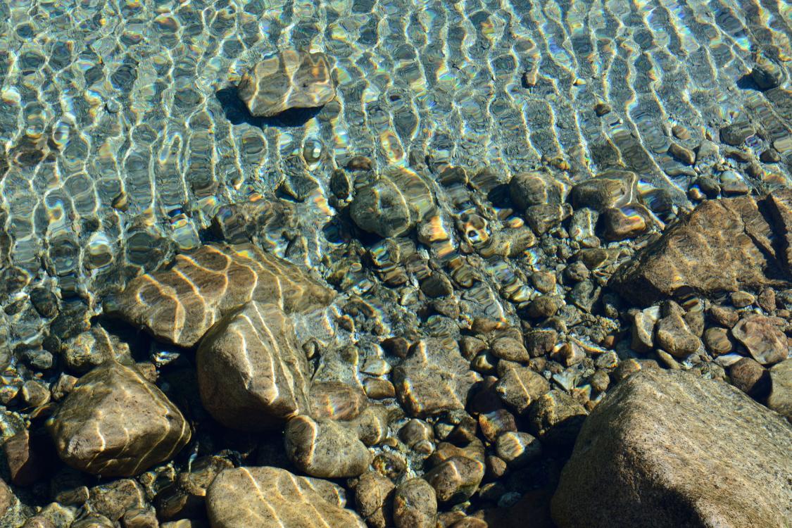 Descubra um trilho deslumbrante pelas sete lagoas secretas do Gerês!