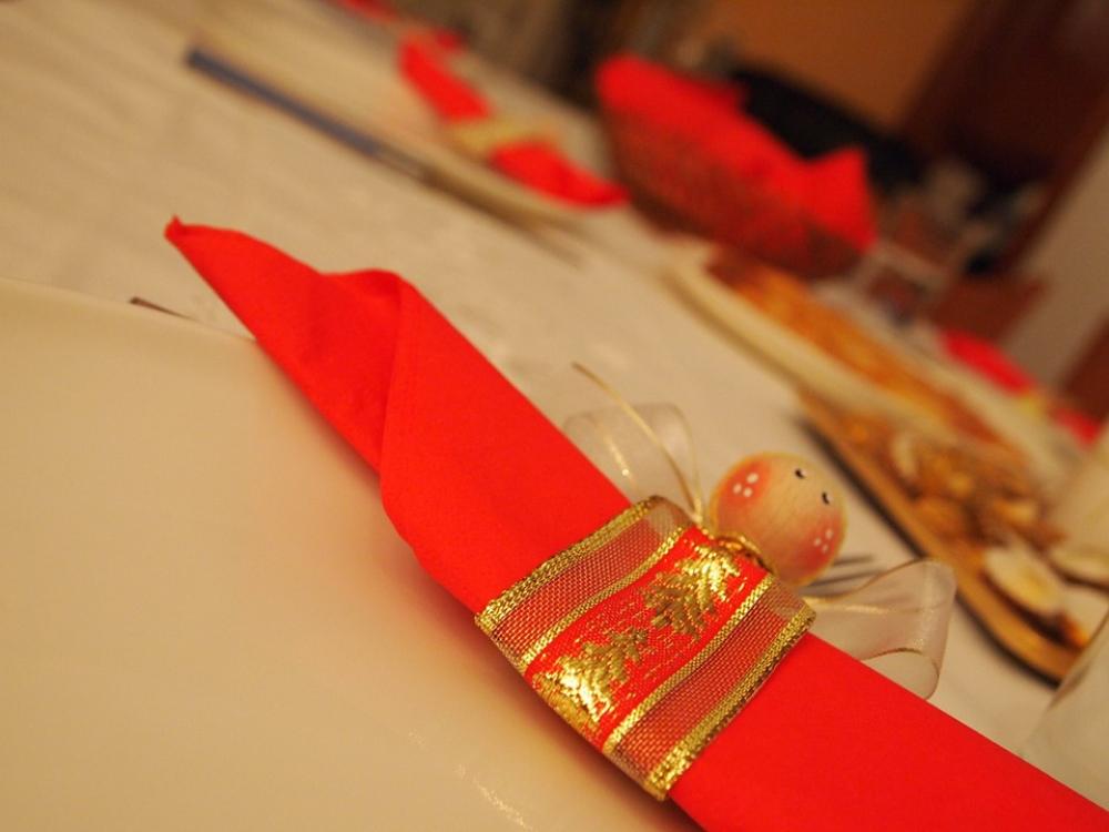 3 alimentos obrigatórios na sua Ceia de Natal!