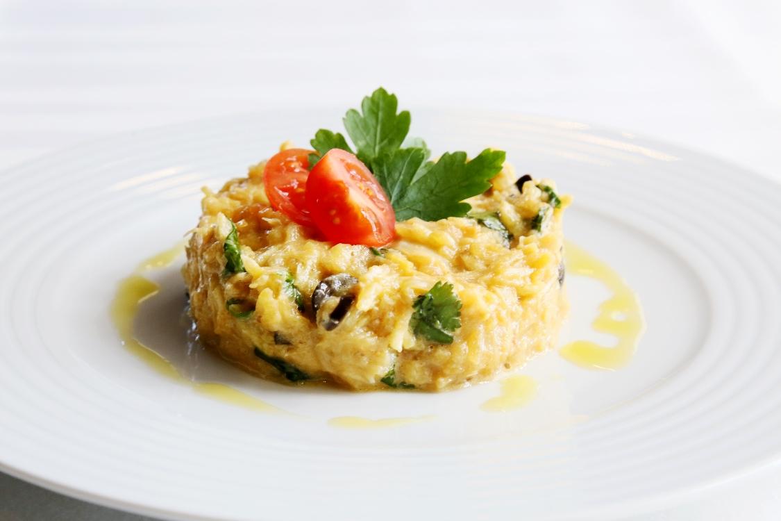 Vila Galé aposta na gastronomia portuguesa