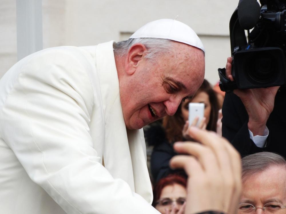 Papa Francisco vai a Moçambique