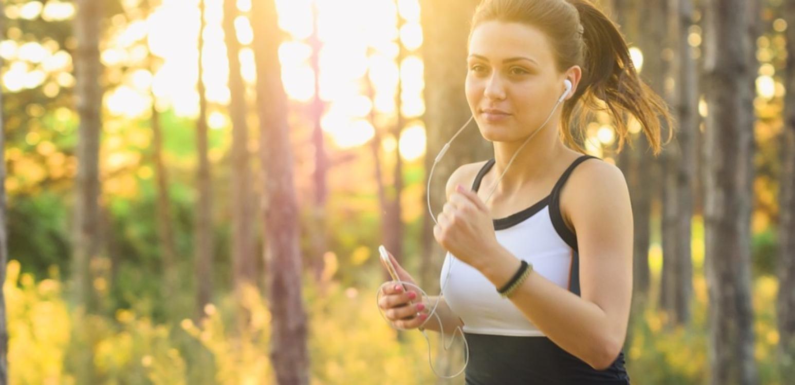 Estes são os segredos para começar a gostar de fazer exercício!