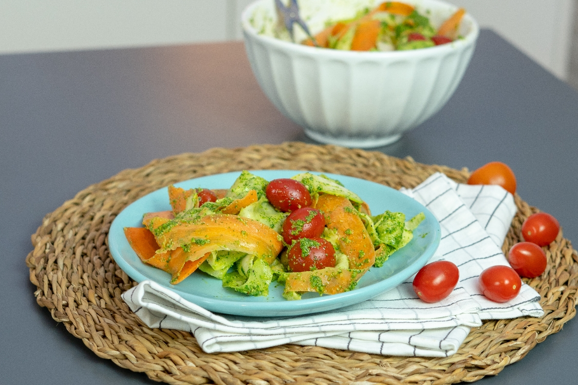 cores – Salada de Moda