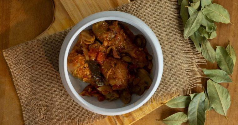 Receita de frango na púcara: para repetir vezes sem conta!