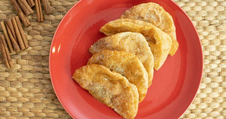 Azevias de grão-de-bico: para uma mesa de Natal com tradição!