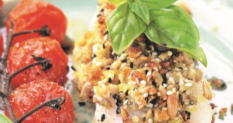 Bacalhau semeado: para deslumbrar todos neste Natal!