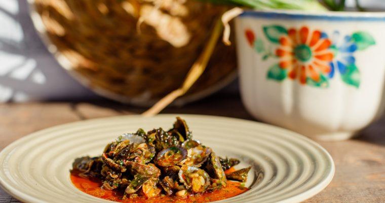 Afonso de Lapas: um petisco típico dos Açores… com muito sabor!