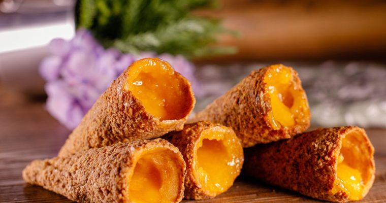 Cornucópias: um doce açoriano com História… e sabor!