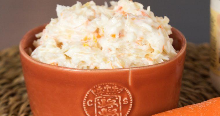 Salada americana: uma receita que é uma delícia repleta de cor!