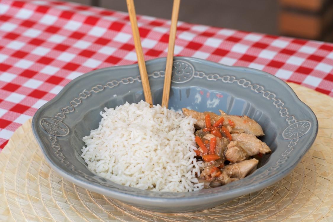 Chop Suey de galinha, um clássico fácil de preparar em casa!