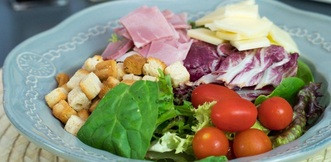 Salada mista: uma receita saudável, deliciosa e refrescante!