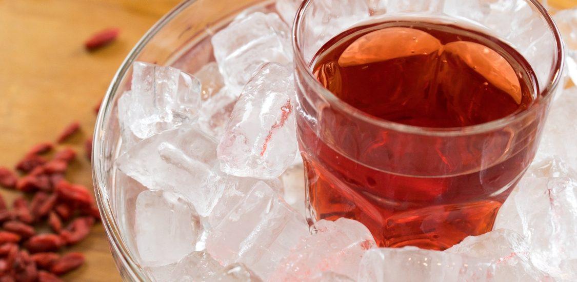 Sumo de goji: uma forma saudável de refrescar o seu verão!
