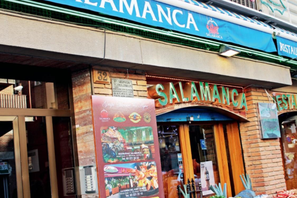 Salamanca: património da Humanidade