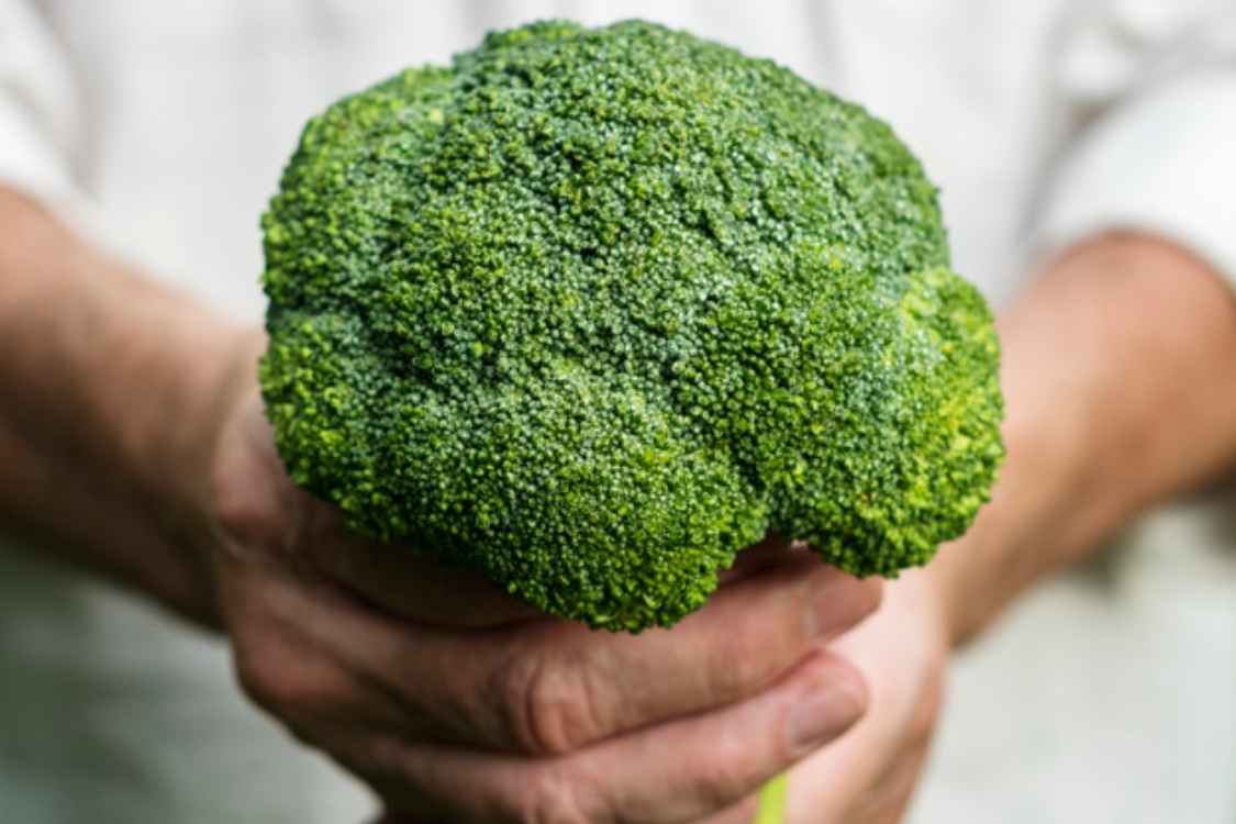 Brócolos: siga estas dicas para cozinhar corretamente estes vegetais!