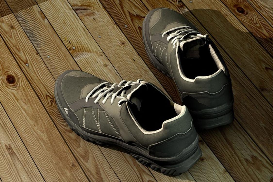 Chulé: saiba como tirar esse cheiro dos pés e dos sapatos!