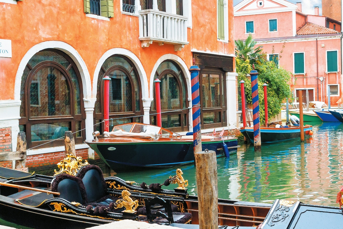 Culinária italiana, uma das mais famosas do mundo