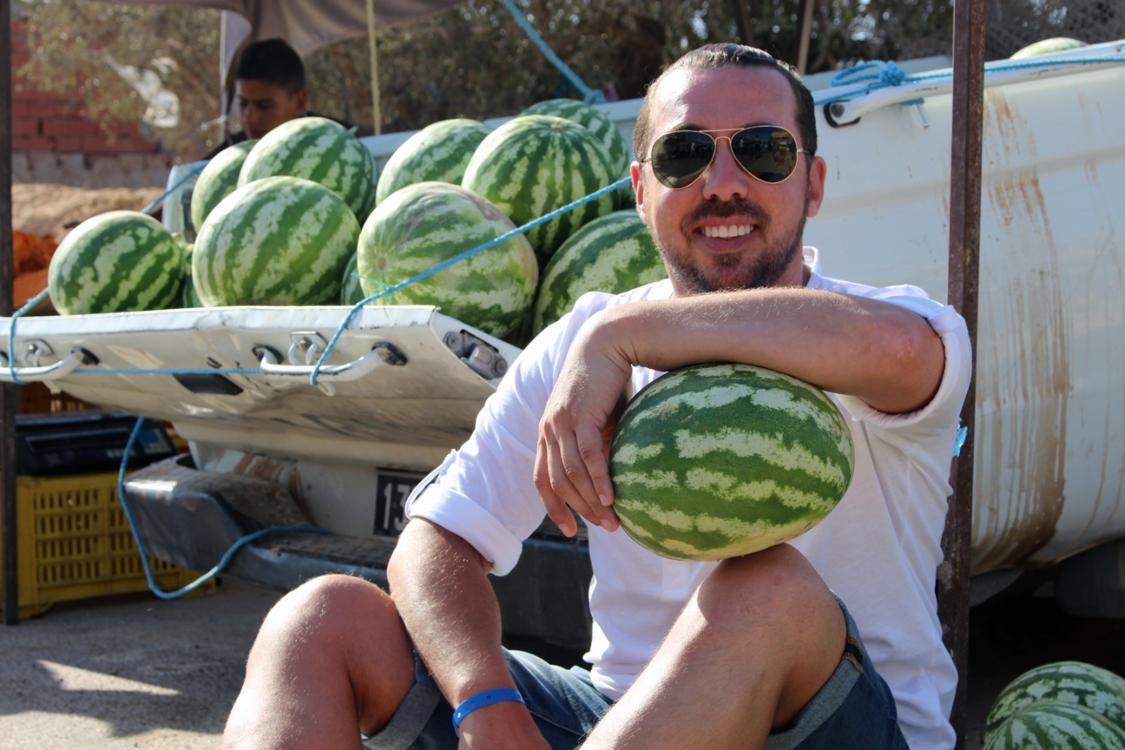 Djerba: as melhores praias, a melhor comida