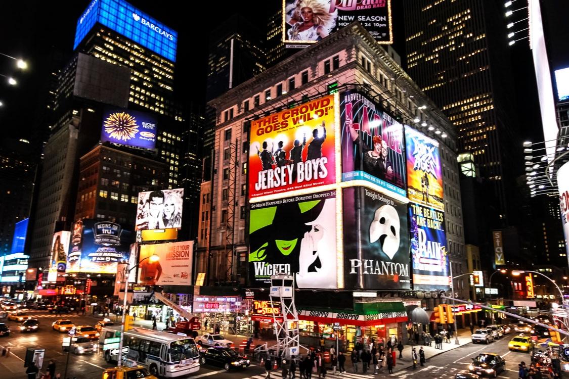 Nova Iorque: a terra do BBQ