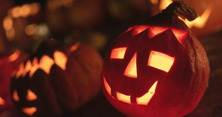 Halloween: 3 destinos imperdíveis no Dia das Bruxas!