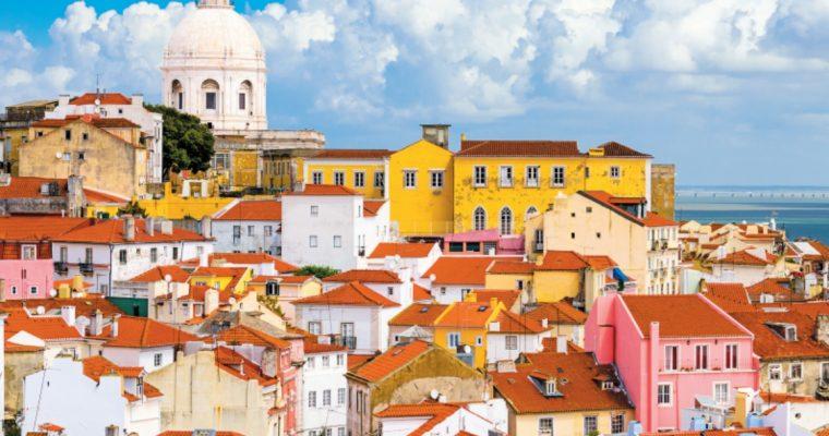 Lisboa, cheira a mais do que sardinha assada