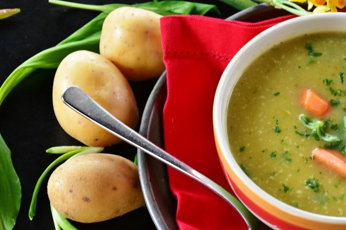 Quase toda a gente comete estes erros ao preparar sopas!