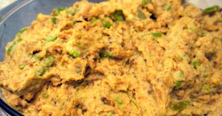 Migas de pão alentejano: um prato imperdível!