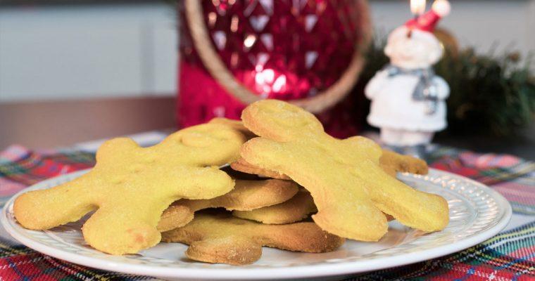 Bolachas de Natal: uma receita deliciosa… e divertida!