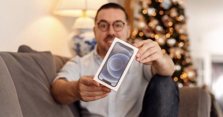 iPhone 12: tenho um telemóvel novíssimo para lhe oferecer! Saiba como!