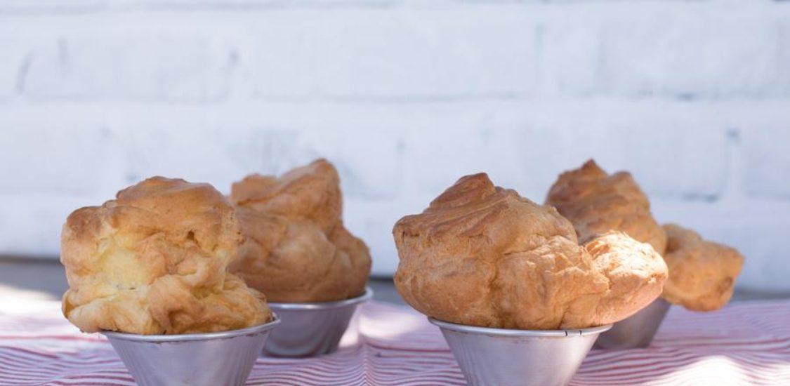 Filhoses do forno da ilha Terceira: um doce típico açoriano!